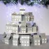 DIY Advent calendar kit - silver