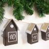 DIY Advent calendar kit garland