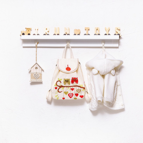Applique backpack Summer (collection 1)