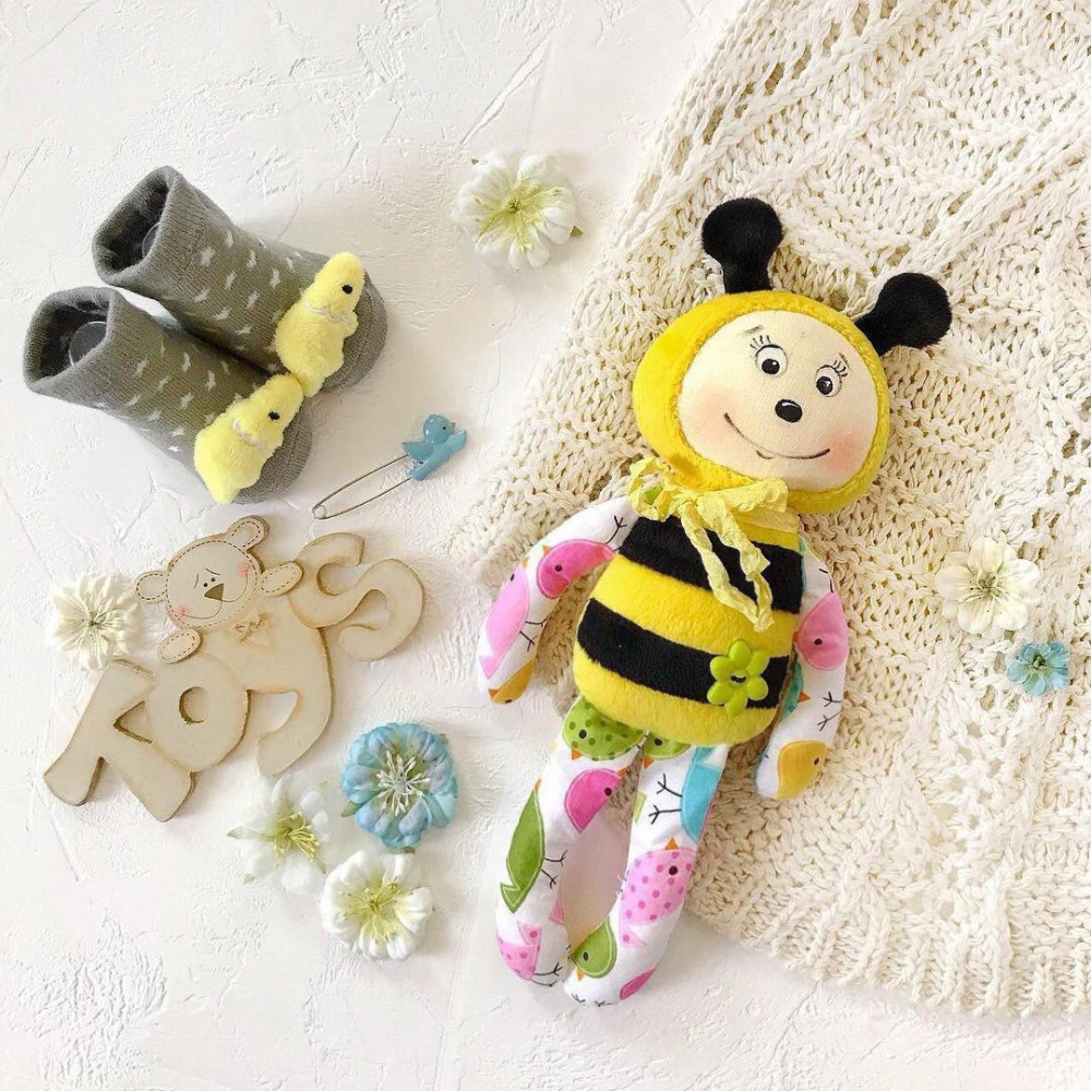 Bee (collection 1)