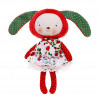 Handmade Bunny in a dress (collection 2) - Style 8