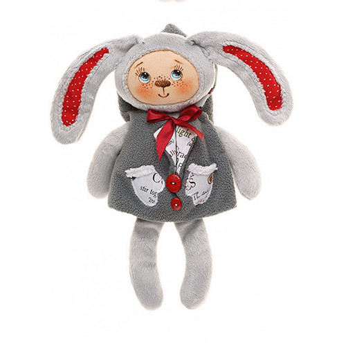 Bunny in jacket (collection 2)
