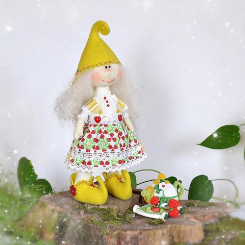Elf doll Arien