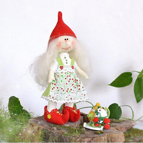 Elf doll Melian