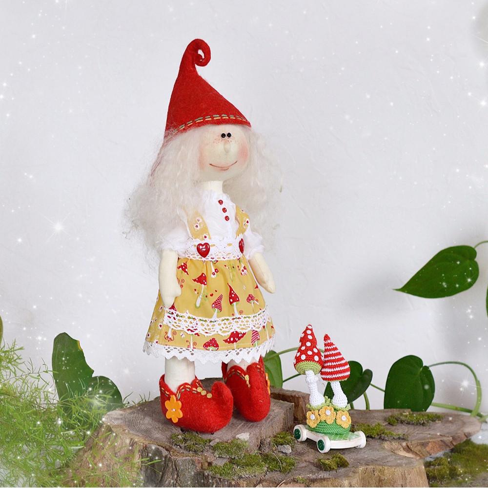 Elf doll Amarie