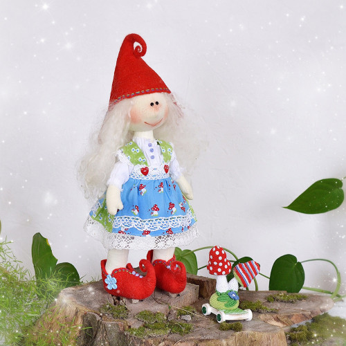 Elf doll Annael