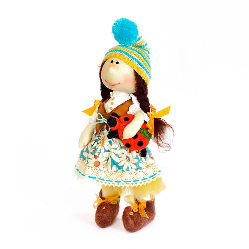 Gnome doll Inga