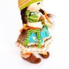 Gnome doll Thira