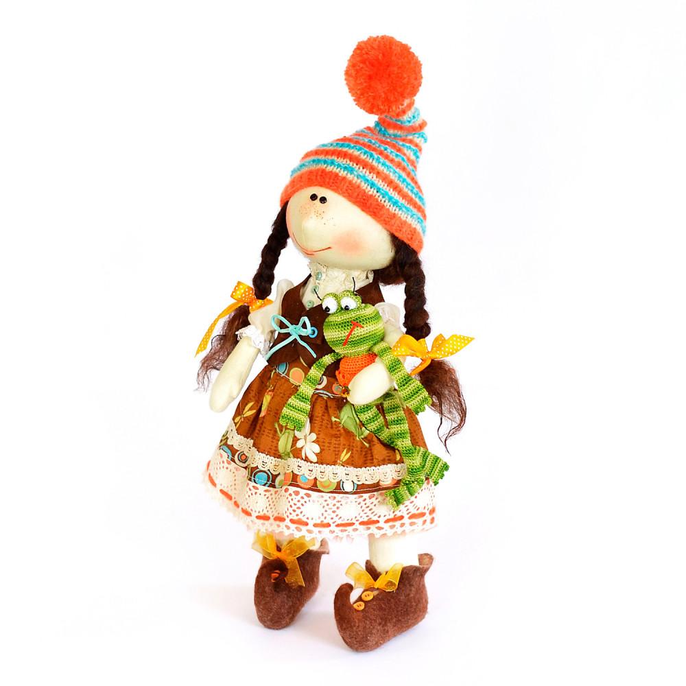 Gnome doll Lynn