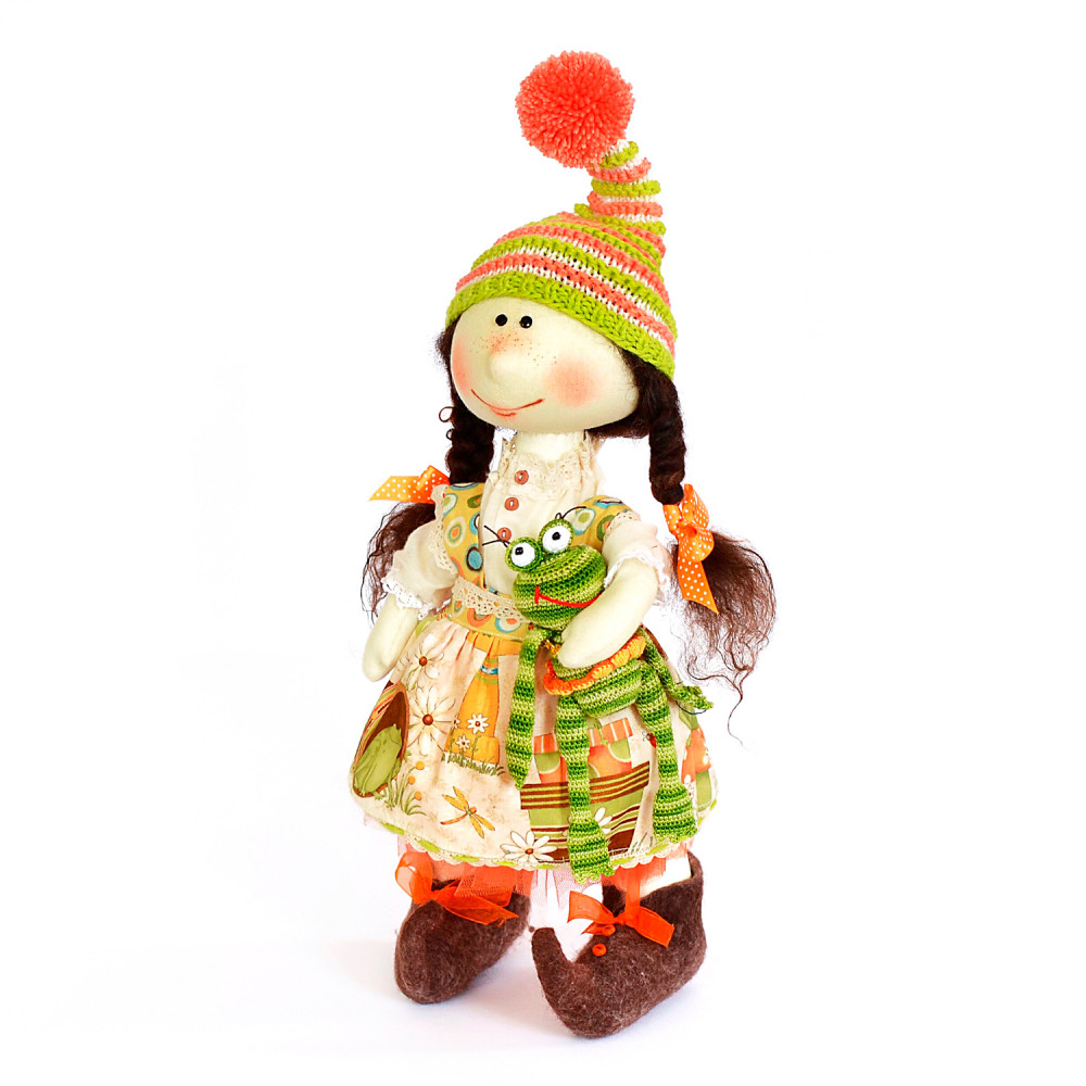Gnome doll Carey