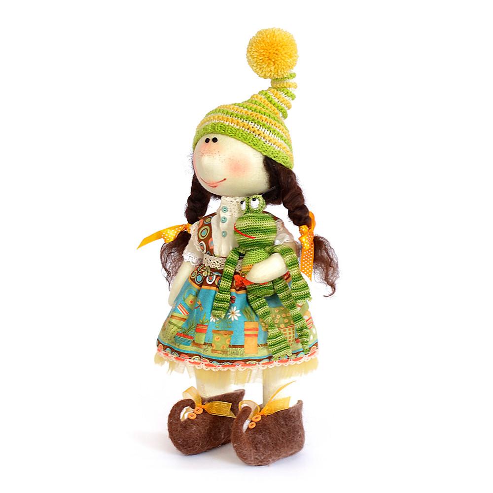 Gnome doll Frita