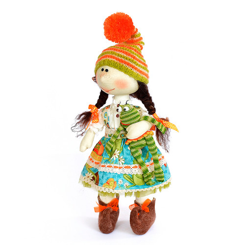 Gnome doll Marit
