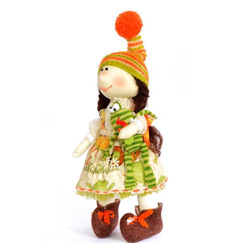 Gnome doll Gretta