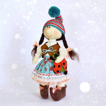 Dolls Gnomes