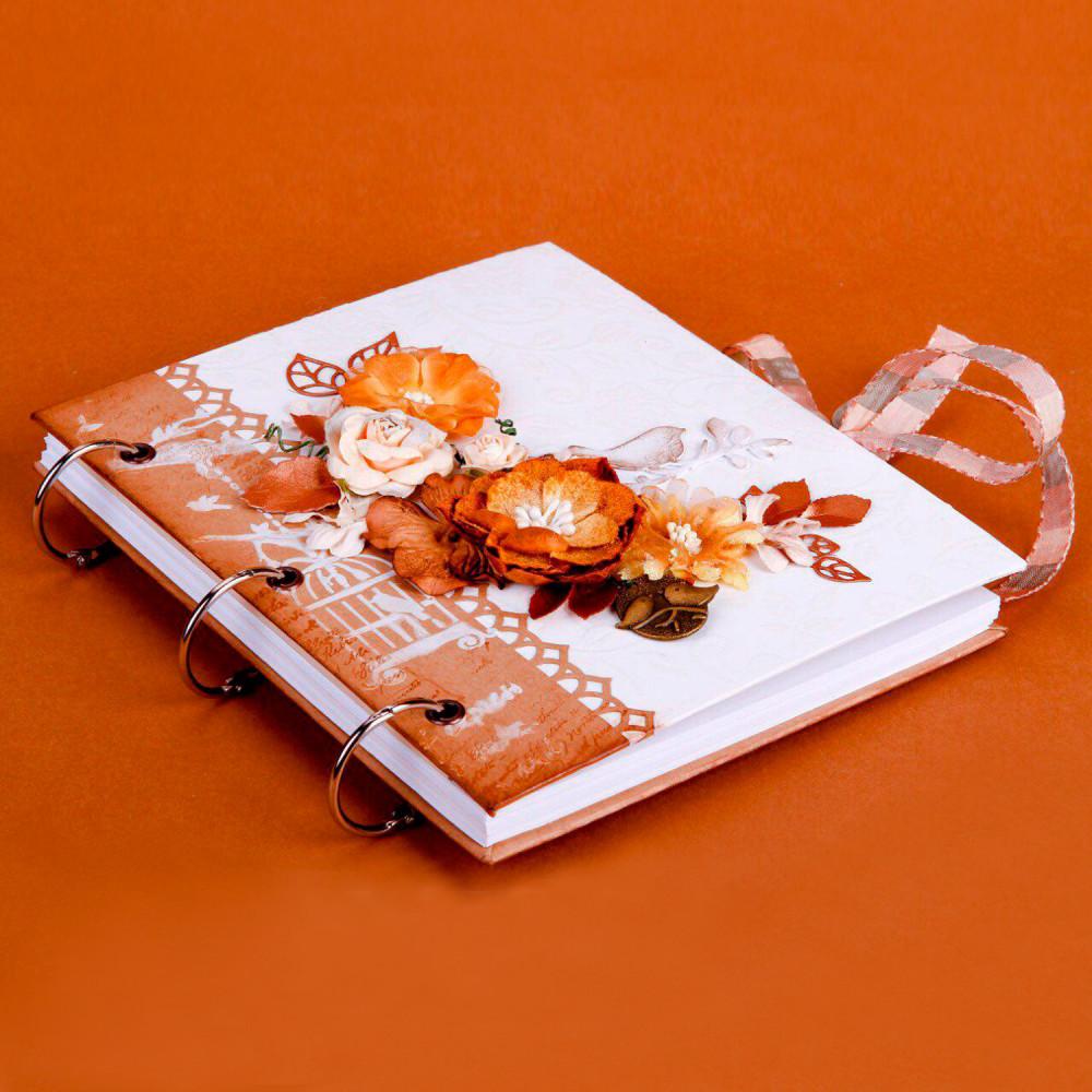 "Notebook ""Spring"""