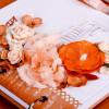 "Notebook ""In the garden"""