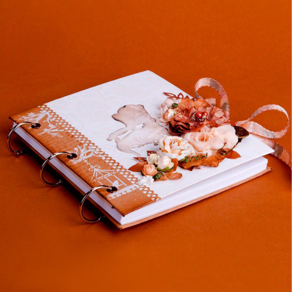 """Notebook """"Renaissance"""""""
