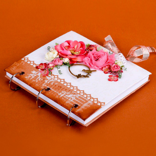 "Notebook ""Inspiration"""