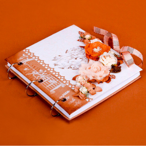 "Notebook ""Provence"""