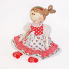 Rag doll Tina (collection 1) - Style 1