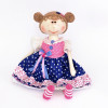 Rag doll Anita (collection 1) - Style 1