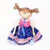 Rag doll Anita (collection 1) - Style 2