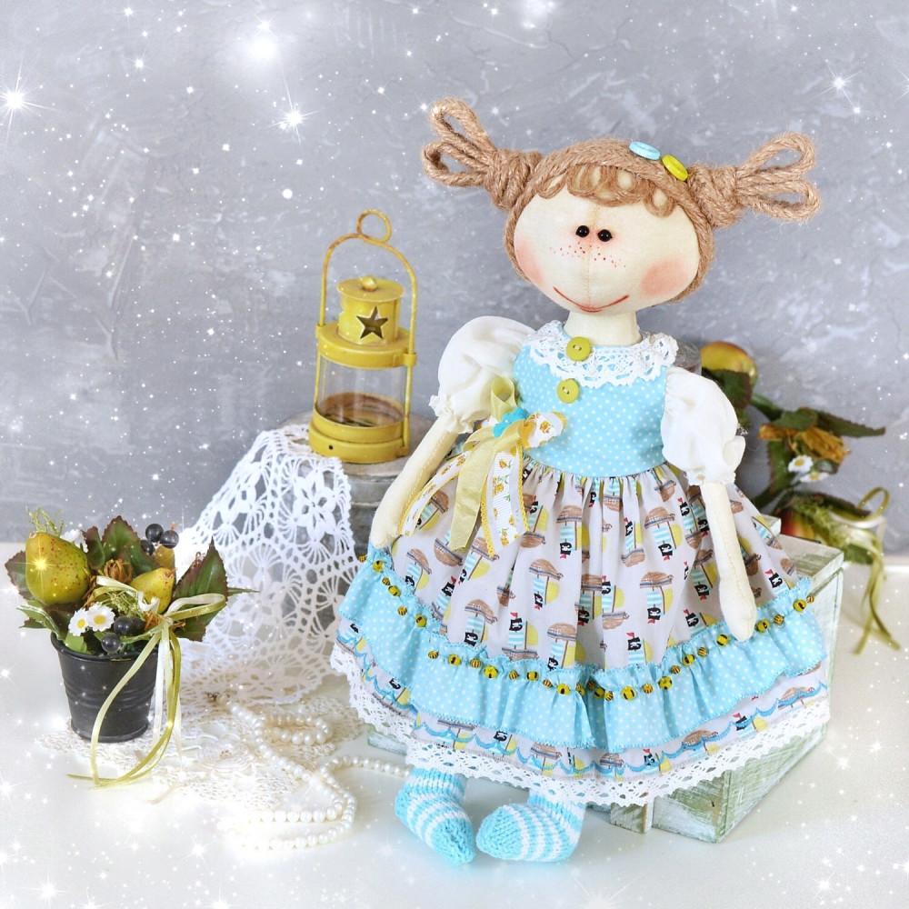 Rag doll Dana (collection 1)