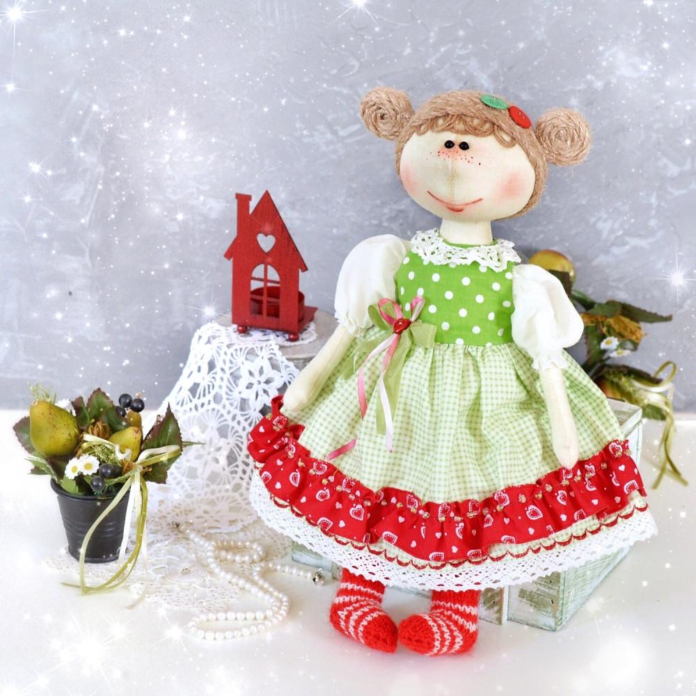 Rag doll Katrine (collection 1)