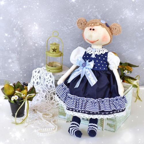 Rag doll Annie (collection 1)