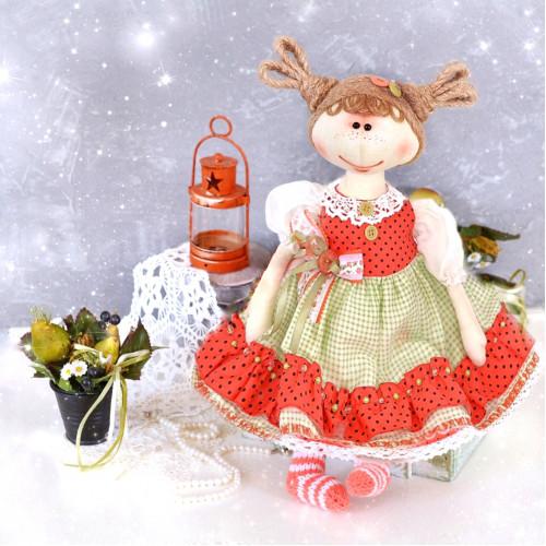 Rag doll Jaklin (collection 1)