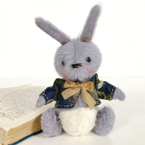 Soft toy Bunny - friends of teddy bears