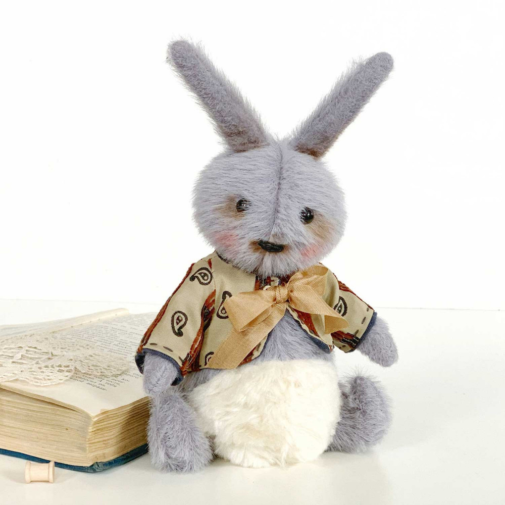 Teddy Bunny soft toy