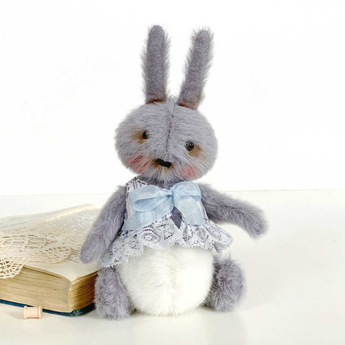Teddy Bunny Girl soft toy