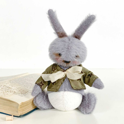 Soft toy vintage Bunny Teddy