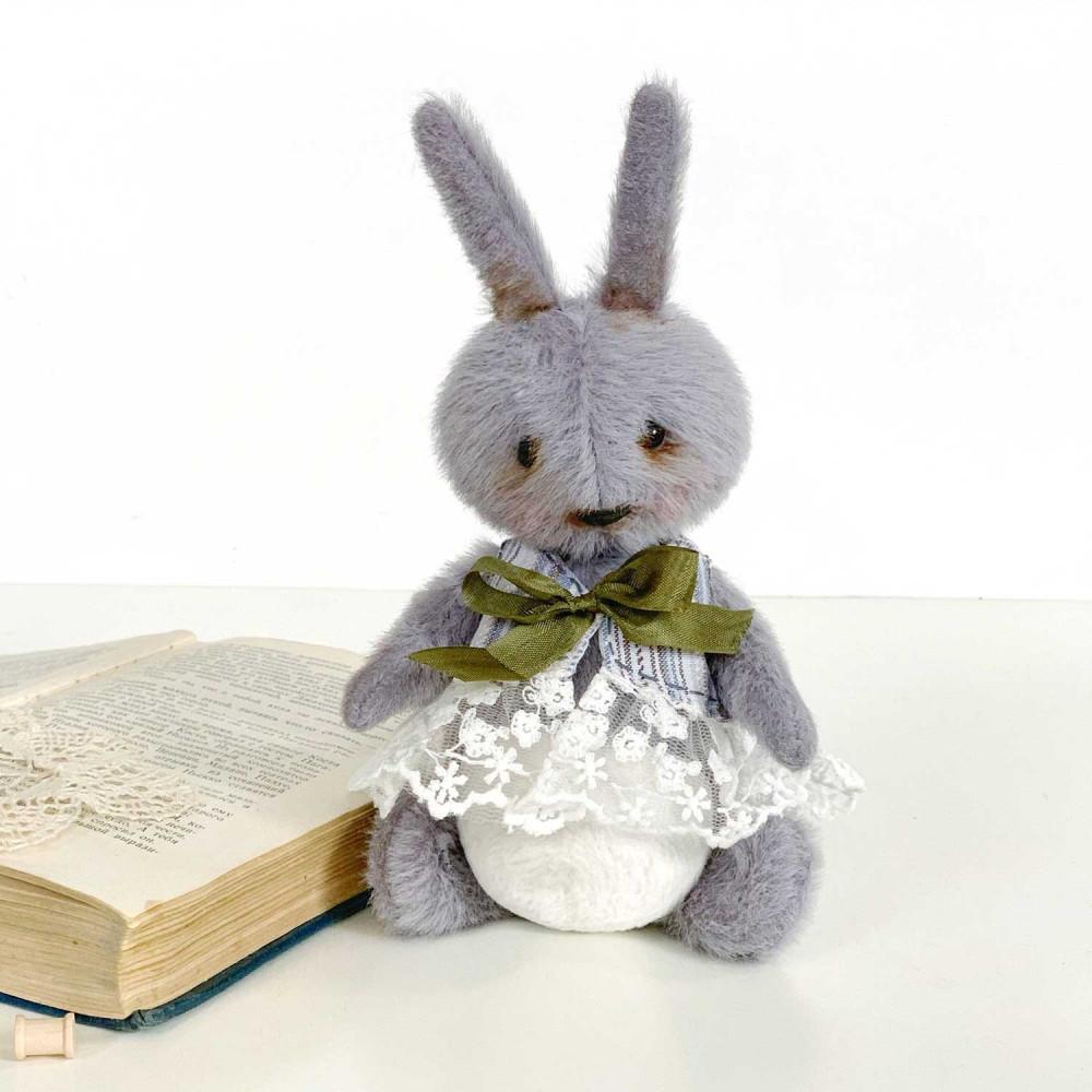 Soft toy vintage Teddy Bunny